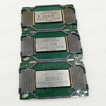 DMD-чип 1910-6146W/Матрица 1910-6146W - фото 1
