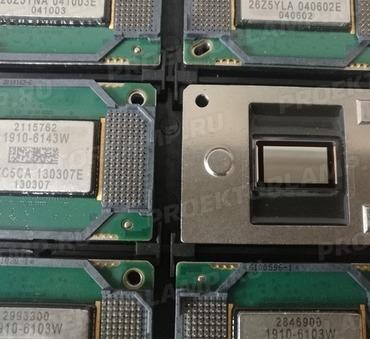 DMD-чип 1910-6146W/Матрица 1910-6146W - фото 2