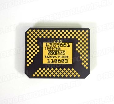 DMD-чип S1076-7408/Матрица S1076-7408 - фото 1