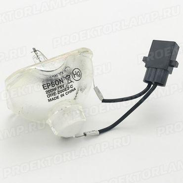 Лампа Epson UHE 200W-80V/UHE-200E-C/50x50 - фото 3