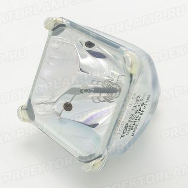 Лампа Philips UHP 132W/120W 1.0 P21 - фото 2
