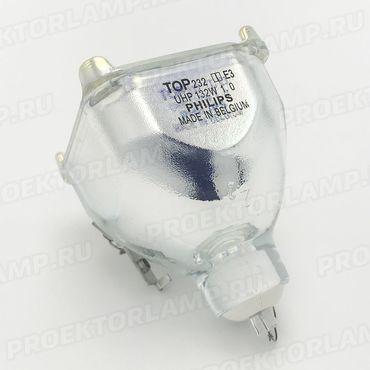 Лампа Philips UHP 132W/120W 1.0 P21 - фото 3