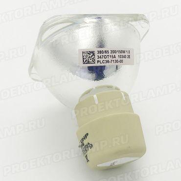 Лампа Philips UHP 200/150W1.0 E20.9 - фото 3