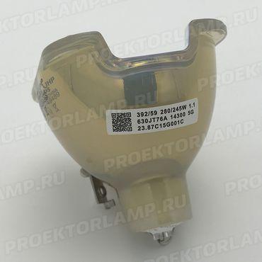 Лампа Philips UHP 280/245W 1.1 E21.7 - фото 3